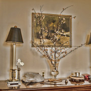 How to Force Tree Branches to Bloom Indoors